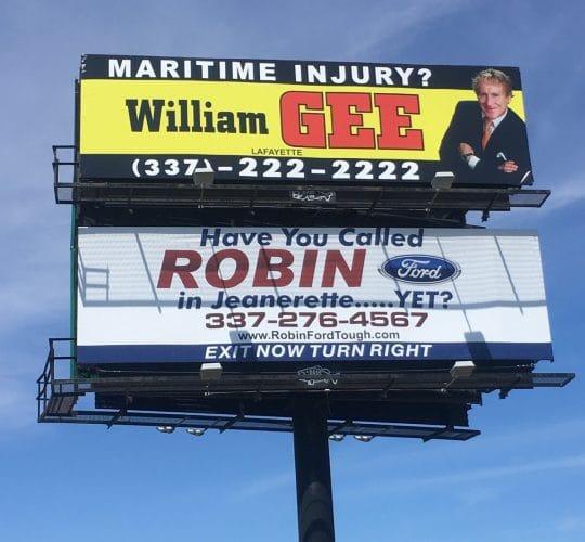 Billboard Location #51