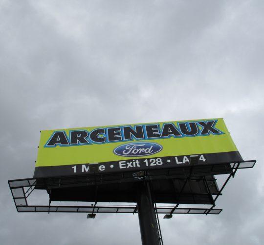 Billboard Location #8