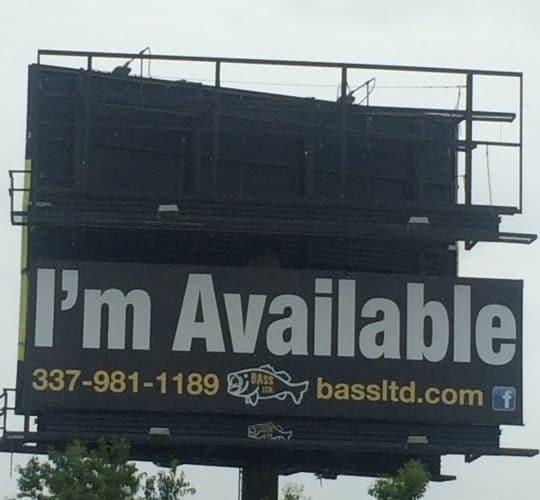 Billboard Location #43