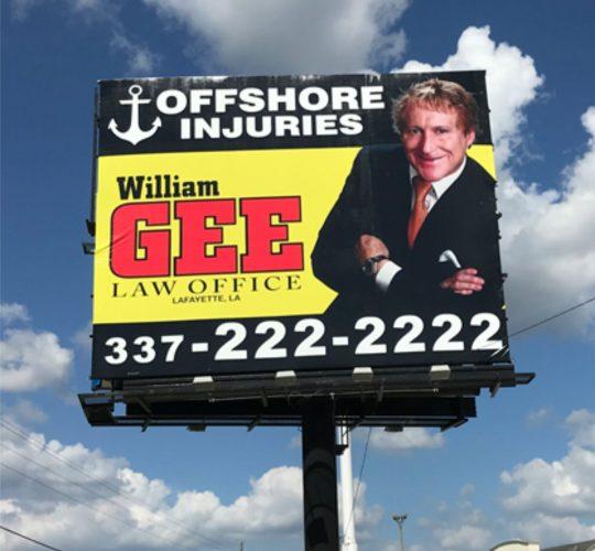 Billboard Location #35
