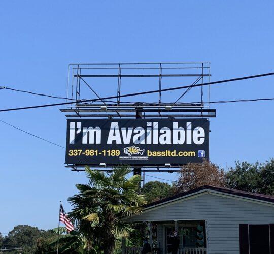 Billboard Location #83
